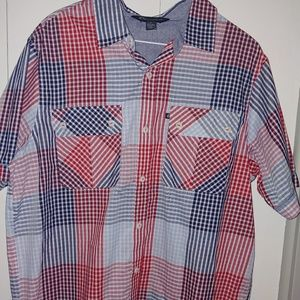 Rocawear button down size XL